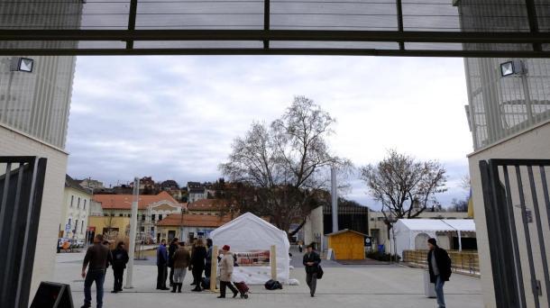 Hétszázezer - interaktív élménykiállítás