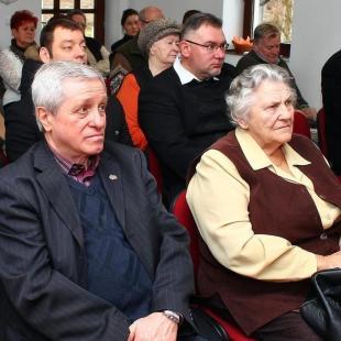 NEM FELEJTÜNK, EMLÉKEZÜNK KONFERENCIA - Elhallgatott történelem a Balaton Nagyberekben