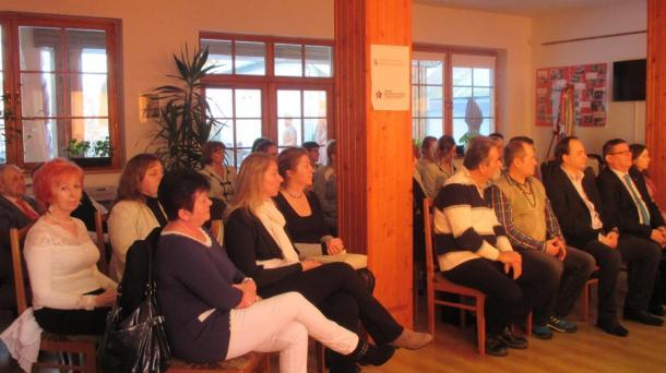 Ung-vidékiek a Gulágon II. - konferencia