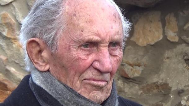 Nádazó borbély - Vidi József a Gulágon filmbemutató