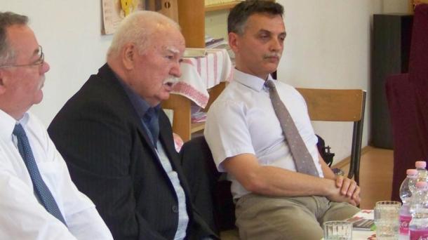 Hat és fél év a Gulágon - a 85 éves Rizák István története