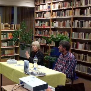 Ártatlan áldozatok- Könyv és könyvbemutató