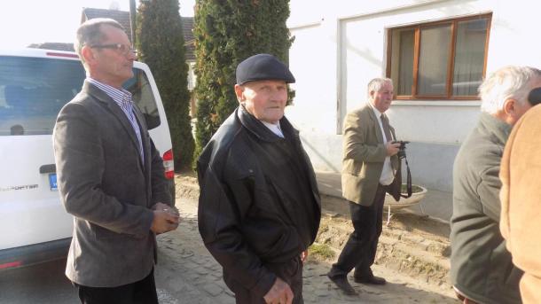 Ellopott évek - hercegkútiak kényszermunkatáborban a Szovjetunióban