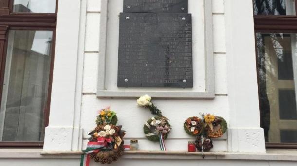 Zsidó munkaszolgálatosok, Szovjetunióba hurcolt politikai foglyok és kényszermunkások története – Budapesten konferencia és Szolyván rendhagyó történelem óra