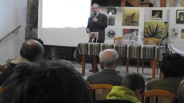 Konferencia és élő történelemóra a Tápiószeléről kényszermunkára elhurcoltakról és a málenkij robotról