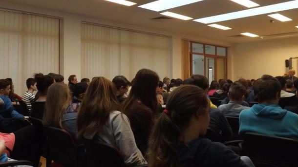 Rendhagyó történelemórák-a Tápiószeléről kényszermunkára elhurcoltakról