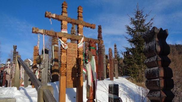 Kegyeleti utazás Foksányba , a GULÁG-ra elhurcolt kerecsendi németek emlékére