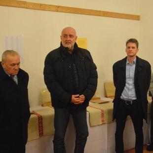 """""""Gulági vándorkiállítás Beregdarócon és Beregsurányban"""""""