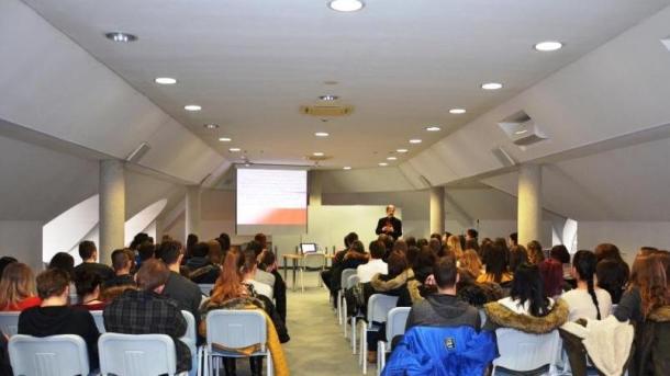 Konferencia Nagykanizsán