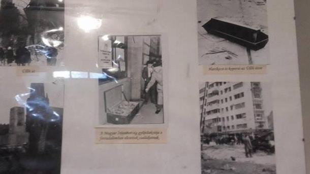 Elhallgatott történelem – internáló és gyűjtőtáborok történetének megismerése