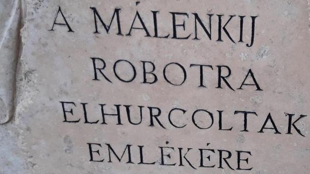 """Malenykaja rabota - Évekig tartó """"kis munka"""" - Tanulmányút"""