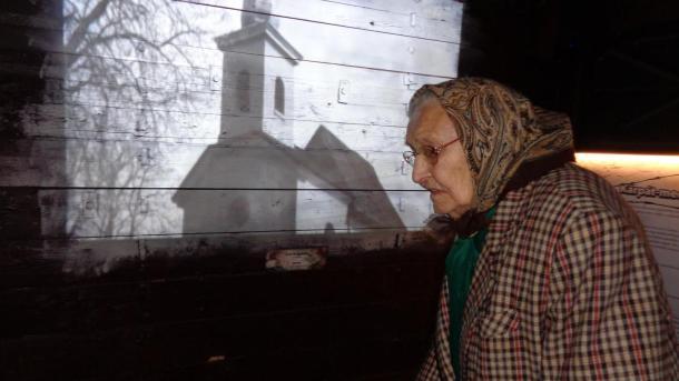A GUPVI lágerek foglyai 1.rész – 2.rész dokumentumfilm bemutatója