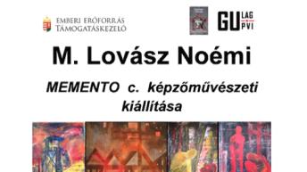 Kiállítás, a Gulág áldozataira emlékezve a Los Angeles-i Magyar Házban