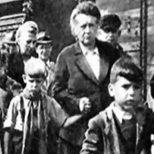 Végső István: Hol vannak Schmidték? – dokumentumfilm, 2017