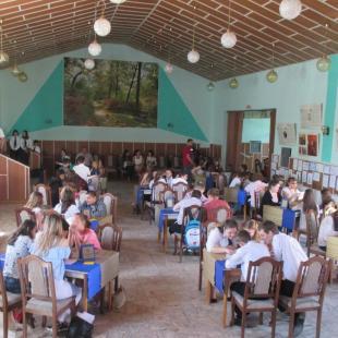 Ung-vidékiek a Gulágon II. - Vetélkedő