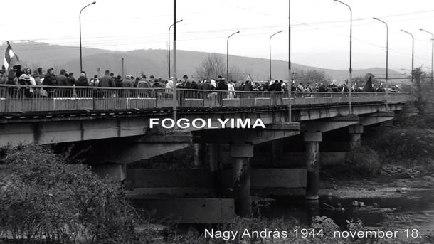 A magyar siratófal - emlékhely a kínok és a gyász mezején Dokumentumfilm