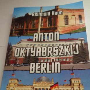 Anton Oktyabrszkij Berlin