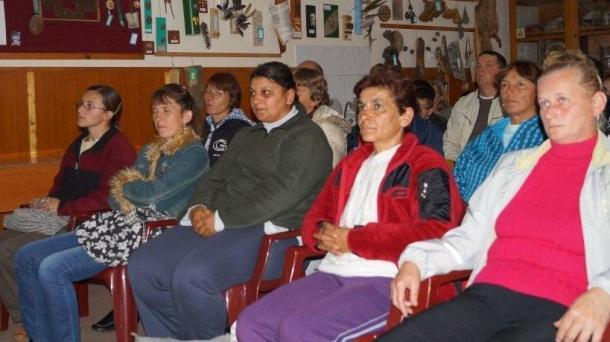 Emlékezés a Szovjetunióba hurcolt politikai foglyokra és kényszermunkásokra Döge községben
