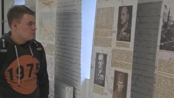 Elhallgatott történelem nyomában -Bódvavölgyből Moszkvába - Rendhagyó történelemórák