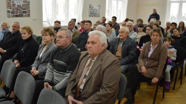 A Gulág emléke és emlékezete címmel szervezett konferenciát Kemestaródfa község Önkormányzata