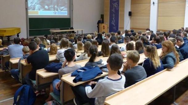 Hajósi Német Nemzetiségi Önkormányzat konferenciája