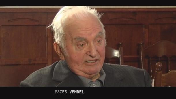Dokumentumfilm-Hanselbeck sikítása
